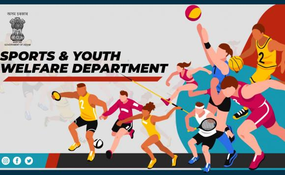 Sports and Youth Welfare Department